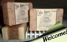 "Welcome to  Pallas Athene Soap, Handmade Natural Soap!  ""The Best Handmade Natural Soap!""TM"