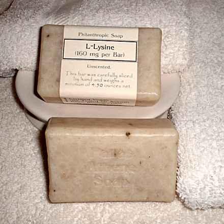 Philanthropic Soap™